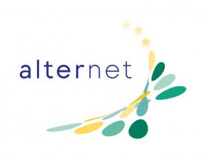 logo for Alternet