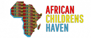 logo for African Childrens Haven