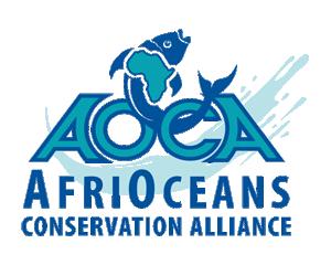 logo for AfriOceans Conservation Alliance