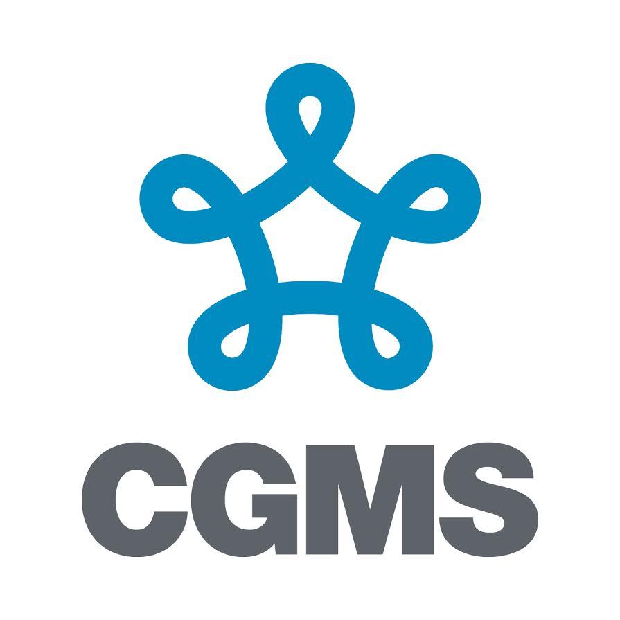 logo for Coordination Group for Meteorological Satellites