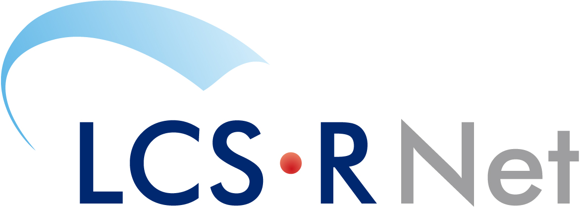 logo for International Research Network for Low Carbon Societies