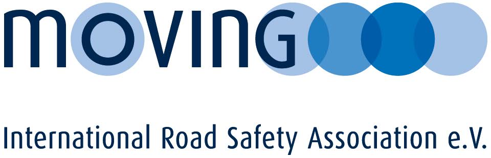 logo for MOVING International Road Safety Association