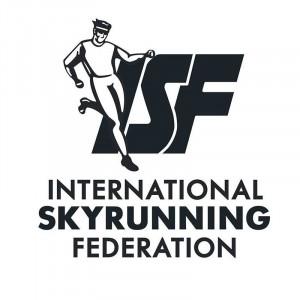 logo for International Skyrunning Federation