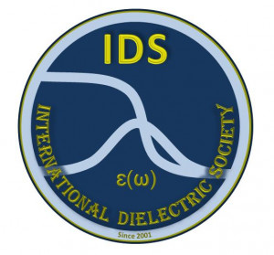 logo for International Dielectric Society