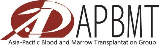logo for Asia Pacific Blood and Marrow Transplantation Group