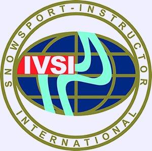 logo for International Federation of Snowsport Instructors