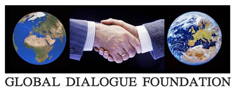logo for Global Dialogue Foundation