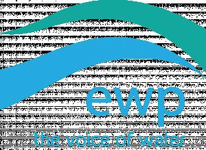 logo for European Water Partnership