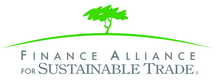 logo for Finance Alliance for Sustainable Trade