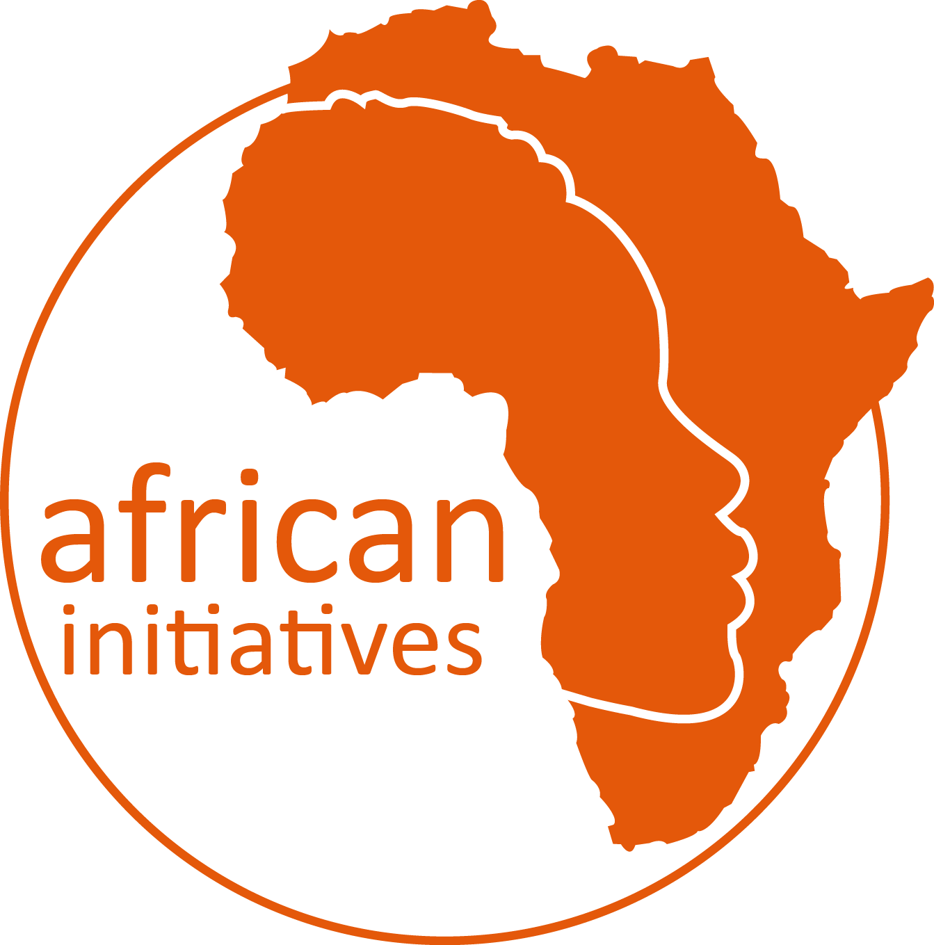 logo for African Initiatives