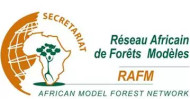 logo for African Model Forest Network