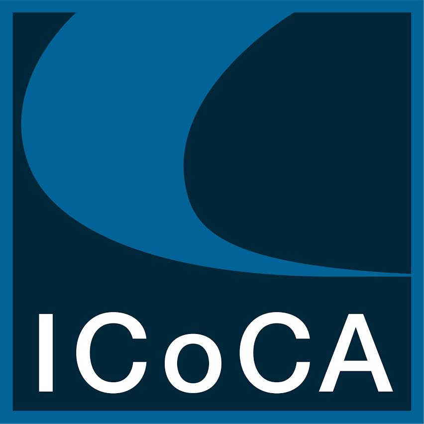 logo for International Code of Conduct for Private Security Service Providers' Association