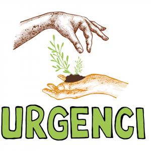 logo for International Network URGENCI