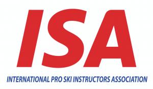 logo for International Pro Ski Instructors Association