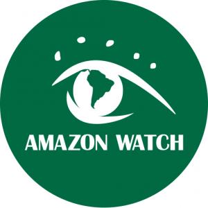 logo for Amazon Watch