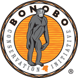 logo for Bonobo Conservation Initiative