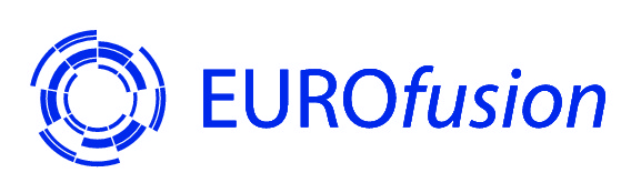 logo for European Consortium for the Development of Fusion Energy