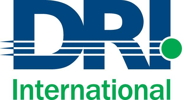 logo for DRI International