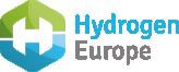 logo for Hydrogen Europe
