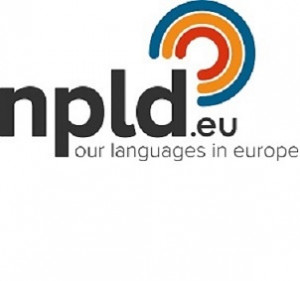 logo for Network to Promote Linguistic Diversity