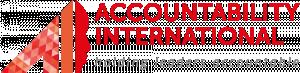 logo for Accountability International
