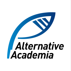 logo for International Network for Alternative Academia