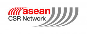logo for ASEAN CSR Network