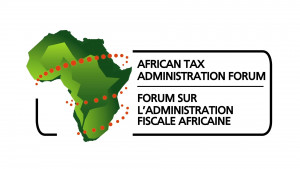logo for African Tax Administration Forum