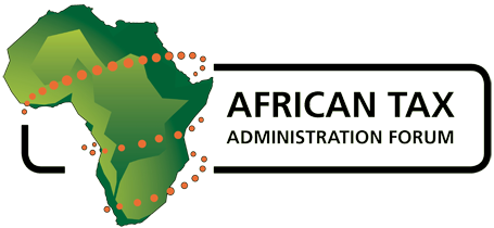 logo for African Tax Research Network