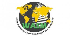 logo for World Association for Sport Management
