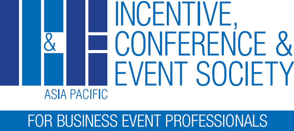 logo for Incentive, Conference  and  Event Society Asia-Pacific
