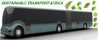 logo for Sustainable Transport Africa