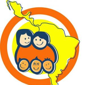 logo for Red Latinoamericana de Acogimiento Familiar
