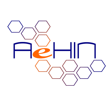 logo for Asia eHealth Information Network