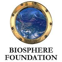 logo for Biosphere Foundation