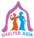logo for Asian Network of Women's Shelters