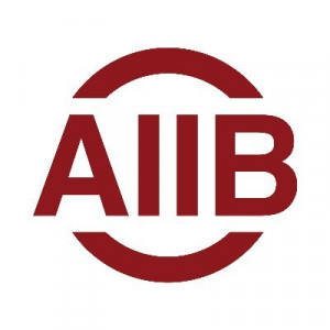 logo for Asian Infrastructure Investment Bank