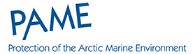 logo for Programme for the Conservation of Arctic Flora and Fauna