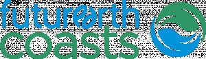 logo for Future Earth Coasts