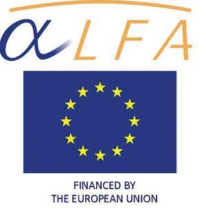 logo for ALFA Programme