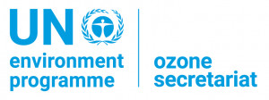 logo for Secretariat for the Vienna Convention for the Protection of the Ozone Layer and the Montreal Protocol on Substances that Deplete the Ozone Layer