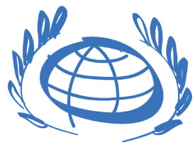 logo for United Nations System Staff College