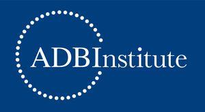 logo for Asian Development Bank Institute