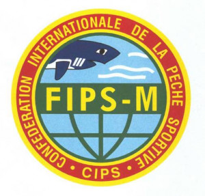 logo for International Sea Sportfishing Federation