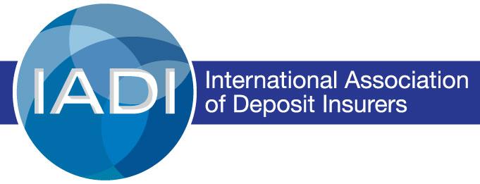 logo for International Association of Deposit Insurers