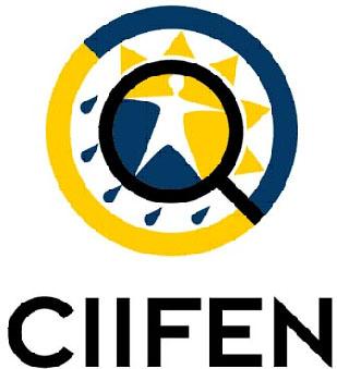 logo for International Centre on Research El Niño