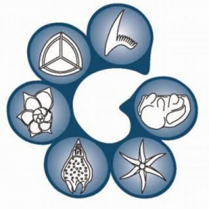 logo for Micropalaeontology Society, The