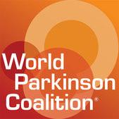 logo for World Parkinson Coalition