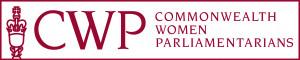 logo for Commonwealth Women Parliamentarians