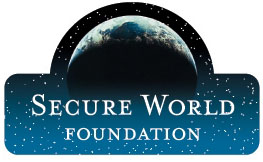 logo for Secure World Foundation